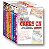 The Carry On Collection ~ Sid James
