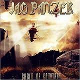 echange, troc Jag Panzer - Chain Of Command