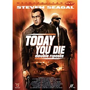 DVD Double riposte