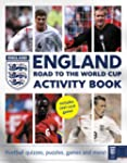 England Road to the World Cup: Activi...