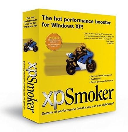 Enteractive XP Smoker