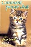 echange, troc Pam Johnson-Bennett - Comment penser chat