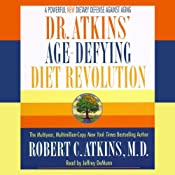Dr. Atkins' Age-Defying Diet Revolution | [Robert C. Atkins]