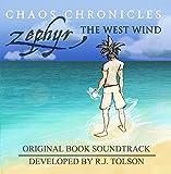 Zephyr the West Wind (Original Book Soundtrack)