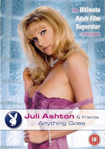 Juli Ashton And Friends - Anything Goes [DVD]