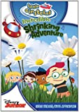 Little Einsteins: The Incredible Shrinking Adventure (Bilingual)