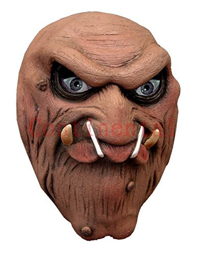 2015 Latex Full Head Overhead Scary Mask Cosplay Masquerade Fancy Dress up Carnival