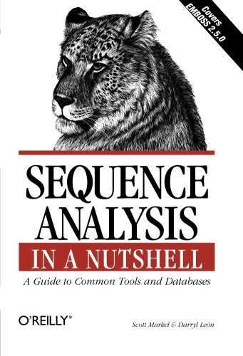 Sequence Analysis In A Nutshell: A Guide To Common Tools And Databases