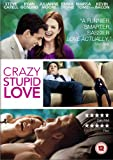 Crazy, Stupid, Love [DVD + UV Copy] [2012]