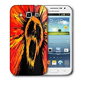 Snoogg Colorful Bear Designer Protective Back Case Cover For Samsung Galaxy Win i8552