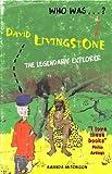 David Livingstone: The Legendary African Explorer