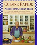 img - for Cuisine Rapide (Illustrated) book / textbook / text book
