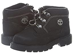 Timberland Campsite Toddlers12878 Style: 12878-BLK Size: 5 Y US