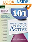 101 Ways to Make Training Active