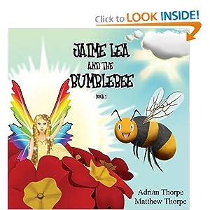 Jaime Lea and the Bumblebee