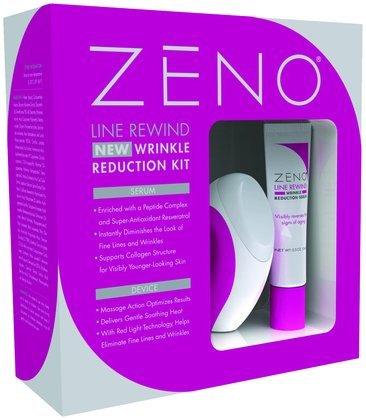 Zeno Line Rewind Wrinkle Reduction Kit (Quantity Of 1)