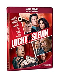 Lucky Number Slevin [HD DVD] [Import USA]