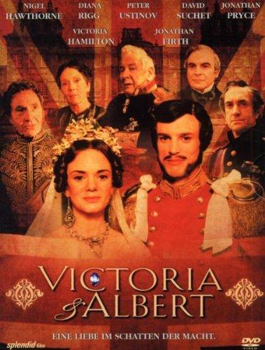 Victoria & Albert - Eine Liebe im Schatten der Macht [2 DVDs]