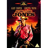 Along Came Jones [DVD]by Gary Cooper