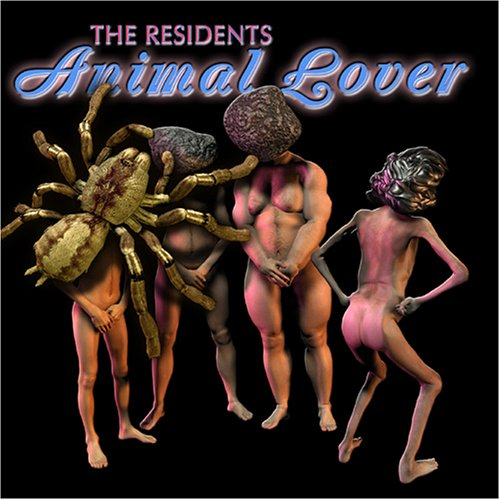 The Residents - Animal Lover - Zortam Music