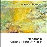 echange, troc Jutta M Zimmermann - Rig-Veda CD: Hymnen der Seher und  Weisen (Livre en allemand)