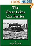 The Great Lakes Car Ferries
