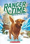 Race to the South Pole (Ranger in Tim...