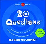 img - for 20 Questions (Spinner Books) book / textbook / text book