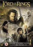 The Lord of the Rings: The Return of the King (Two Disc Theatrical Edition) [DVD] [2003] - Peter Jackson