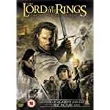The Lord of the Rings: The Return of the King (Two Disc Theatrical Edition) [DVD] [2003]by Elijah Wood