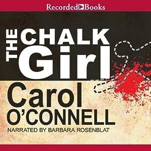 The Chalk Girl Audiobook