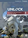 Unlock Level 3 Reading and Writing Skills Teacher's Book with DVD