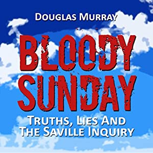 Bloody Sunday Audiobook