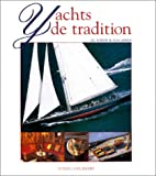 img - for Yachts de tradition book / textbook / text book