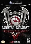 Mortal Kombat: Deadly Alliance - Game...