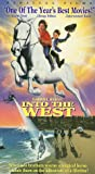 Into the West [VHS]