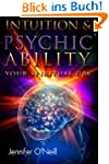 Intuition & Psychic Ability: Your Spi...