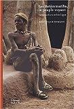 echange, troc Dominique Sewane - Les Batãmmariba, le peuple voyant : Carnets d'une ethnologue