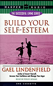 "Cover of ""Build Your Self-Esteem"""