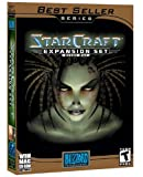 Best Seller Series: Starcraft Expansion Set -- Brood War - PC/Mac