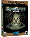 Best Seller Series: Starcraft Broodwars