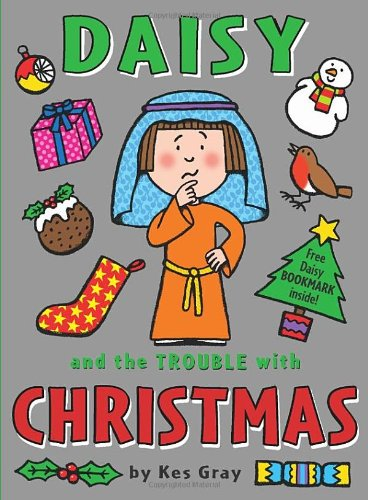 Daisy and the Trouble  Christmas (Daisy Fiction)