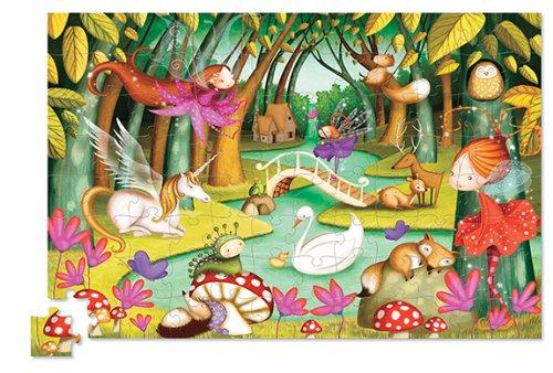 Crocodile Creek Puzzles front-974215