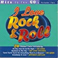 I love rock & roll. hits of the 60's. by 