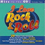 I Love Rock & Roll: Hits of 60's