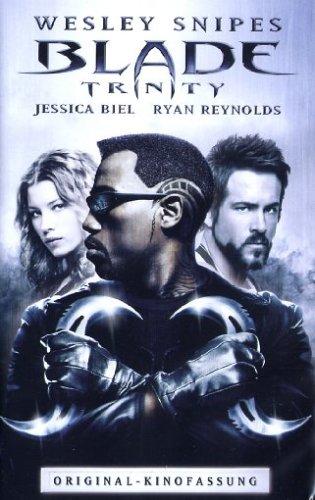 Blade Trinity (Original Kinofassung) [VHS]