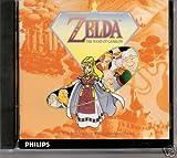 Zelda: The Wand of Gamelon (Zelda Series)