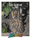 img - for Lechuzas (Zoobooks) (Spanish Edition) book / textbook / text book