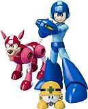 Bandai Tamashii Nations Megaman, D-Arts