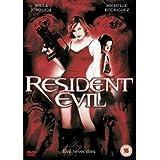 Resident Evil [DVD] [2002]by Milla Jovovich